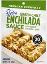 Frontera Medium Green Chile Enchilada Sauce