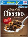 General Mills Chocolate Cheerios Cereal