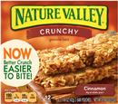Nature Valley Cinnamon Crunchy Granola Bars 6-1.49 oz Pouches