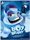 General Mills Boo Berry Cereal