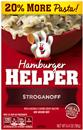 Betty Crocker Hamburger Helper Stroganoff