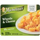 Michelina's Authentico Wheels & Cheese