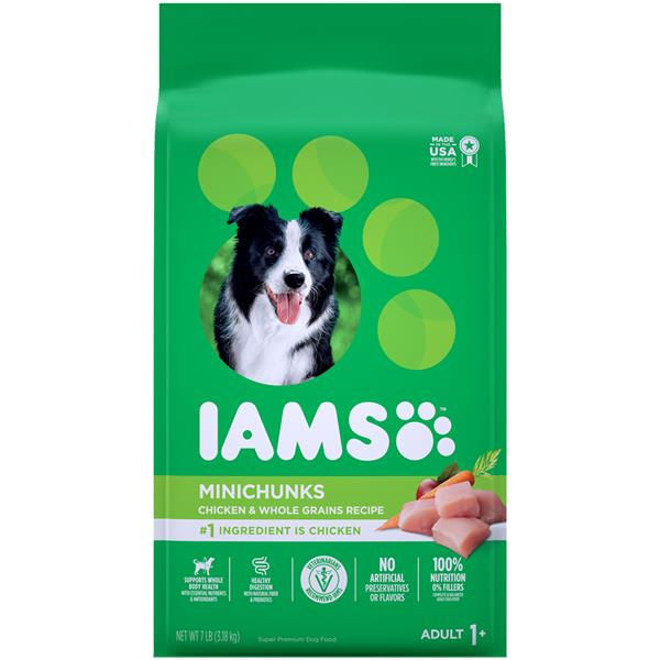 Iams Proactive Health Small Toy Breed Dog Food