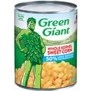 Green Giant 50% Less Sodium Whole Kernel Sweet Corn