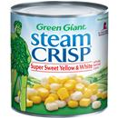 Green Giant Steam Crisp Super Sweet Yellow & White Whole Kernel Corn