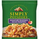 Simply Potatoes Steakhouse Seasoned Diced Potatoes