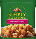 Simply Potatoes Diced Potatoes
