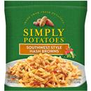 Simply Potatoes Southwest Style Hash Browns
