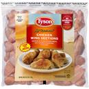 Tyson Frozen Bone-In Chicken Wings