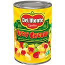 Del Monte Very Cherry Mixed Fruit In Cherry Flavored Extra Light Syrup