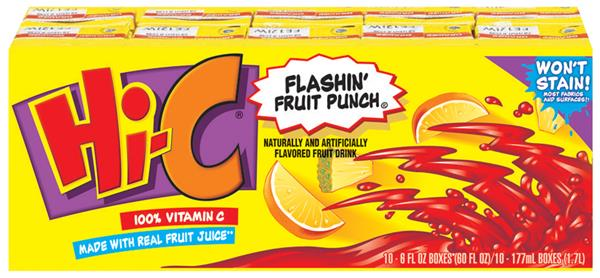 hi c fruit punch fruit ninja online