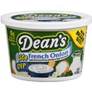 Dean's Lite French Onion Dip