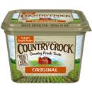 Shedd's Spread Country Crock Original 40% Vegetable Oil Spread
