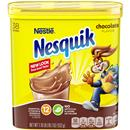 Nestle Nesquik Chocolate Flavored Powder