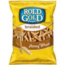 Rold Gold Honey Wheat Braided Pretzel Twists