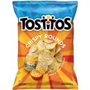 Tostitos Crispy Rounds Tortilla Chips