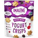 Imag!ne Mixed Berry Yogurt Crisps