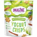 Imag!ne Apple Cinnamon Yogurt Crisps