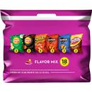 Frito-Lay Flavor Mix Variety Pack 18 - 1 oz. Bags
