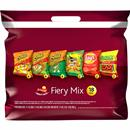Frito-Lay Fiery Mix Chips Variety Pack 18Ct
