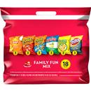 Frito-Lay Family Fun Mix 18Ct