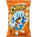 Cheetos Bites Cheese Flavored Snacks White Cheddar