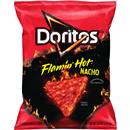 Doritos Flamin Hot Nacho Tortilla Chips