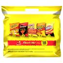 Frito Lay Flamin' Hot Mix Variety Pack 18Ct