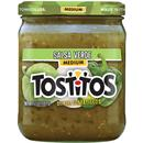 Tostitos Medium Salsa Verde Dip