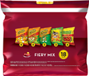 Frito-Lay Variety Pack Fiery Mix 18Ct