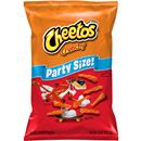 Cheetos Crunchy Party Size