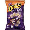 Cheetos Bag of Bones White Cheddar Cheese Flavored Snacks