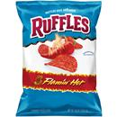 Ruffles Flamin' Hot Potato Chips