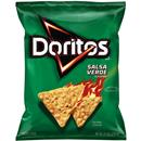 Doritos Salsa Verde Tortilla Chips