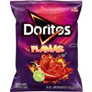Doritos Flamas Tortilla Chips