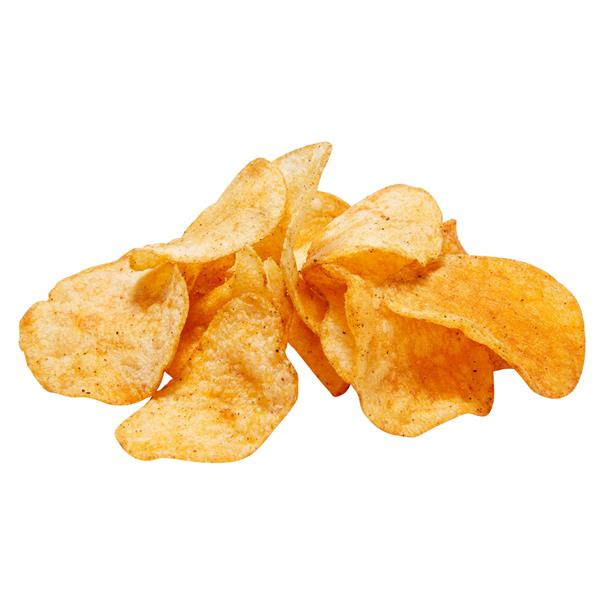 Lay's Barbecue Flavored Potato Chips Party Size