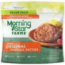 Morning Star Farms Breakfast Original Sausage Patties 12Ct