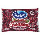 Ocean Spray Fresh Premium Cranberries 12 Oz Bag