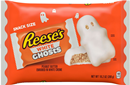 Reese's Halloween Peanut Butter Scary Ghosts Snack Size