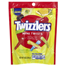 Twizzlers Mini Twists, Sour