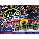 Mike's Hard Flavors of America 12 Pack