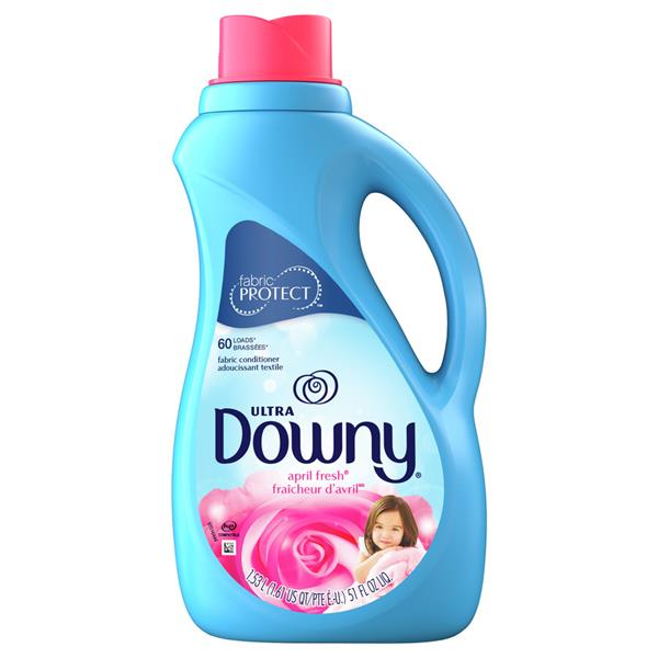 Ultra Downy April Fresh Liquid Fabric Conditioner