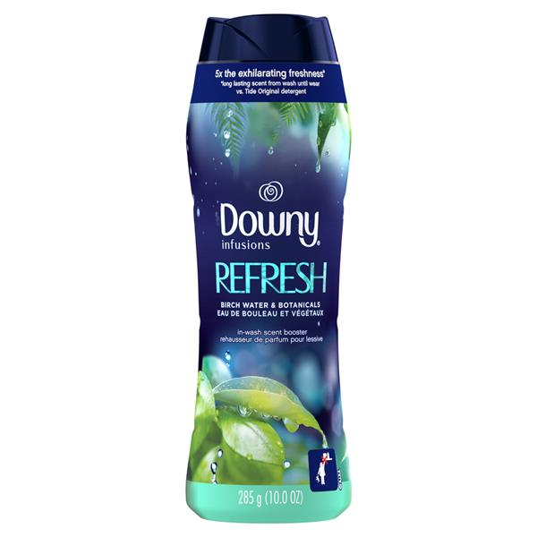 Downy Botanical Mist Infusion Beads