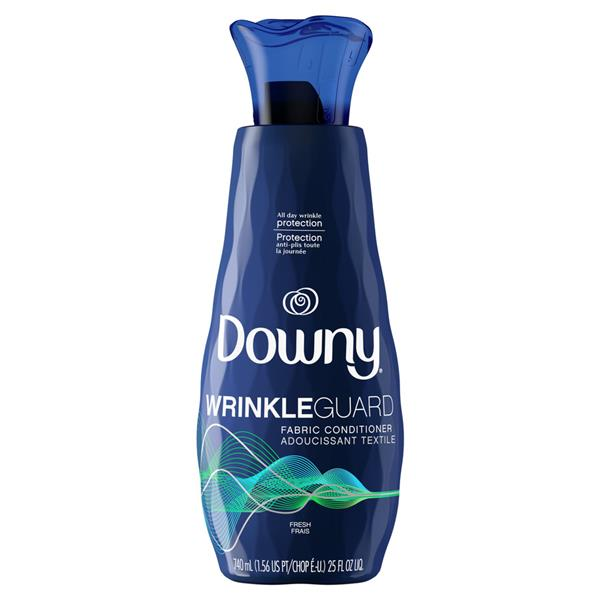 Downy Wrinkle Guard Fabric Conditioner, Fresh