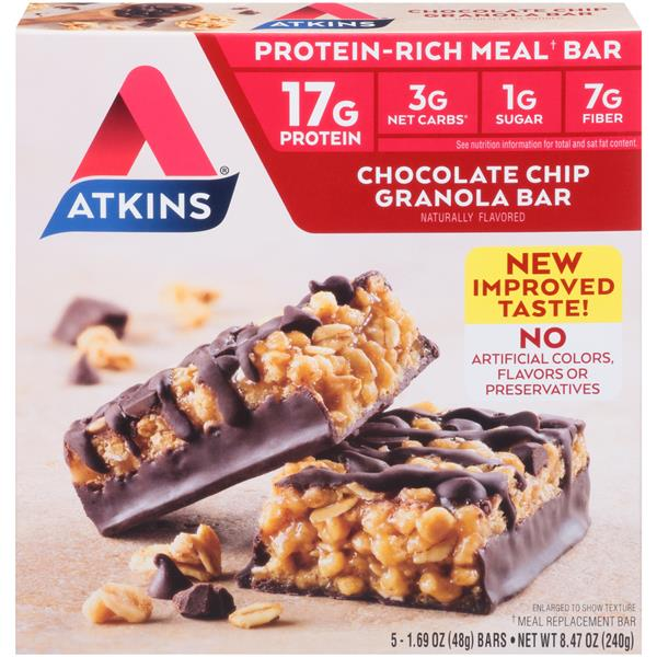 Low Saturated Fat Chocolate Bars