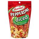 Hormel Pepperoni Diced