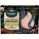 Hormel Natural Choice Applewood Smoked Garlic & Herb Turkey Breast