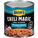 Bush&#39s Chili Magic Traditional Mild Chili Starter