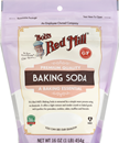 Bob's Red Mill Gluten Free Premium Baking Soda