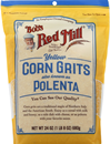 Bob's Red Mill Yellow Corn Grits/Polenta